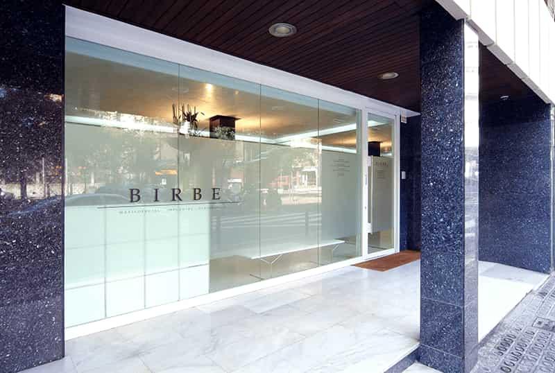 Clínica Birbe Barcelona