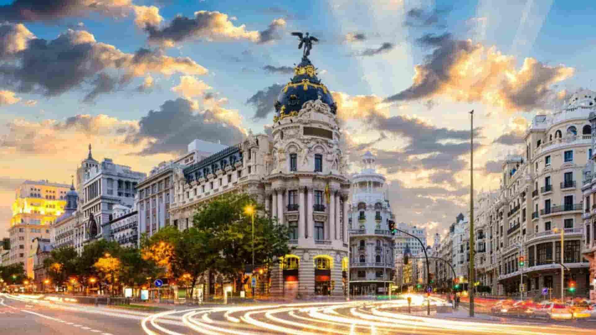 Clínicas dentales en Madrid